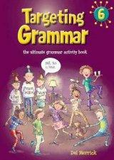 Targeting Grammar Activity Book 6