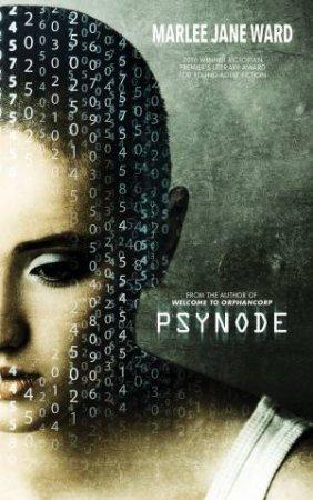 Psynode by Marlee Jane Ward