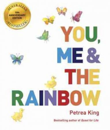 You, Me & the Rainbow