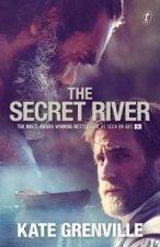 The Secret River Tie In