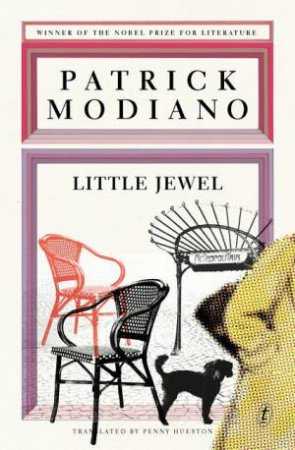 Little Jewel by Patrick Modiano