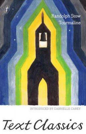 Text Classics: Tourmaline