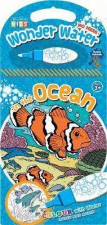 Wonder Water In The Ocean by Various