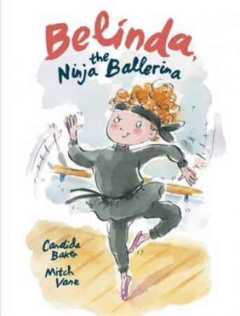 Belinda, The Ninja Ballerina