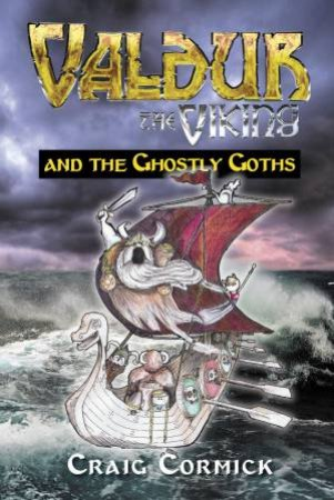 Valdur The Viking And The Ghostly Goths