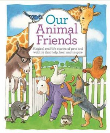 Our Animal Friends by Various