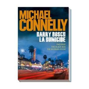 Harry Bosch LA Homicide Omnibus