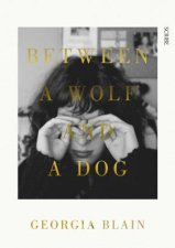 Between A Wolf And A Dog