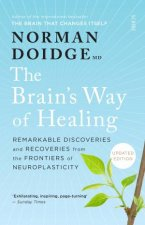 The Brains Way Of Healing Remarkable Discoveries And Recoveries From The Frontiers Of Neuroplasticity