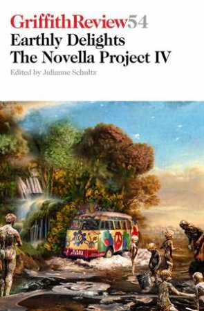 The Novella Project IV: Earthly Delights