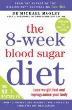 The 8Week Blood Sugar Diet