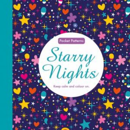 Pocket Patterns: Starry Nights by Various