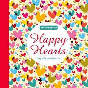 Pocket Patterns: Happy Hearts by Various