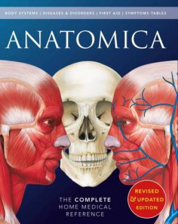 Anatomica - Revised Edition