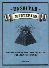 Unsolved Mysteries by Bill Price