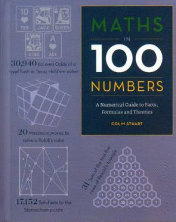 Maths in 100 Numbers