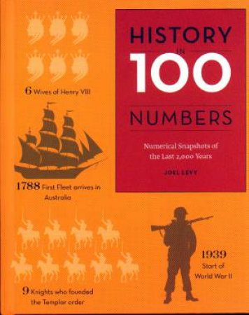 History in 100 Numbers