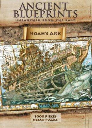Ancient blueprints noahs ark by various 9781925385151 ancient blueprints noahs ark by various malvernweather Gallery