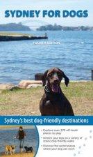 Sydney For Dogs 4e