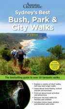 Sydneys Best Bush Park  City Walks 3rd Ed