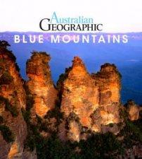 Australian Geographic Blue Mountains