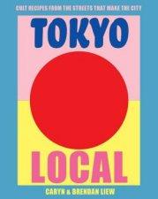 Tokyo Local