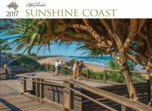 Steve Parish 2017 Calendar - Sunshine Coast