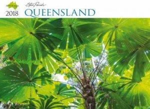 Steve Parish - 2018 Wall Calendar - Queensland