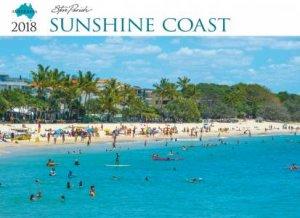 Steve Parish - 2018 Wall Calendar - Sunshine Coast
