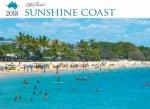 Steve Parish  2018 Wall Calendar  Sunshine Coast