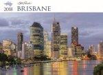 Steve Parish  2018 Wall Calendar  Brisbane