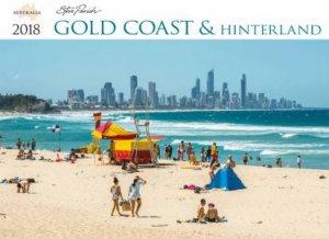 Steve Parish - 2018 Wall Calendar - Gold Coast & Hinterland