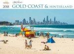 Steve Parish  2018 Wall Calendar  Gold Coast  Hinterland