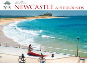 Steve Parish - 2018 Wall Calendar - Newcastle and Surrounds