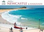 Steve Parish  2018 Wall Calendar  Newcastle and Surrounds