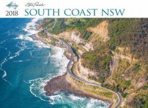 Steve Parish - 2018 Wall Calendar - South Coast New South Wales