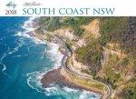 Steve Parish  2018 Wall Calendar  South Coast New South Wales