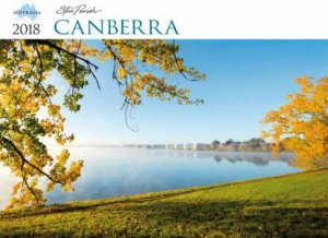 Steve Parish - 2018 Wall Calendar - Canberra