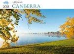 Steve Parish  2018 Wall Calendar  Canberra