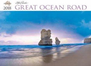 Steve Parish - 2018 Wall Calendar - Great Ocean Road