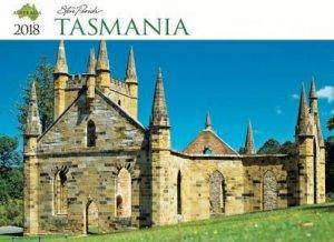 Steve Parish - 2018 Wall Calendar - Tasmania