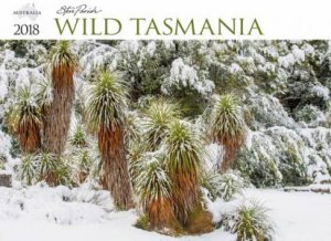 Steve Parish - 2018 Wall Calendar - Wild Tasmania