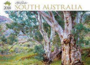 Steve Parish - 2018 Wall Calendar - South Australia