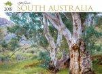 Steve Parish  2018 Wall Calendar  South Australia