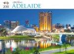 Steve Parish  2018 Wall Calendar  Adelaide