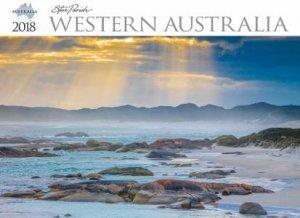 Steve Parish - 2018 Wall Calendar - Western Australia