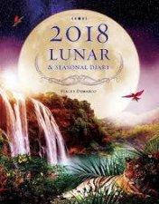 2018 Lunar And Seasonal Diary