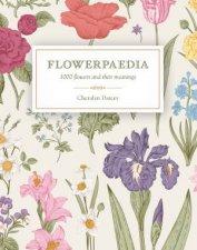 Flowerpaedia 1000 Flowers And Their Meanings