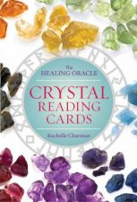 Crystal Reading Cards The Healing Oracle
