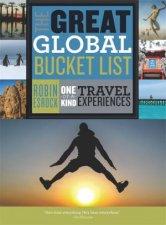 The Great Global Bucket List